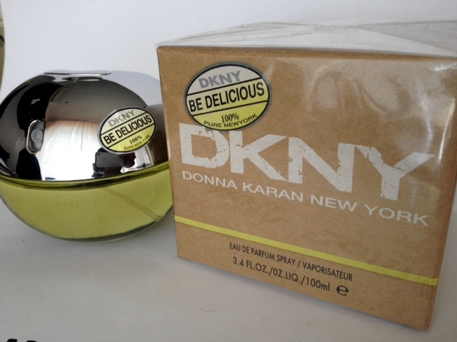 DONNA KARAN DKNY Be Delicious 100 ml