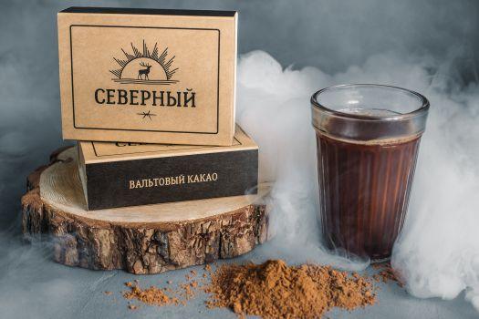 Табак для кальяна Северный - Вальтовый Какао