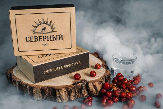 Табак Северный - Рябиновая Бормотуха