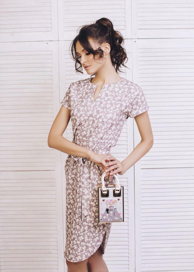 0449. Платье