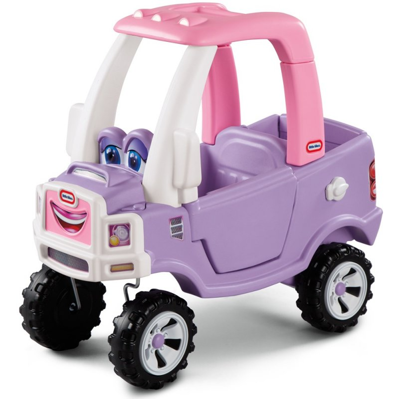 Автомобиль Cozy Truck Little Tikes для принцессы 627514