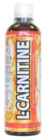 Atech Nutrition L-carnitine 3000 liquid (1 амп.)