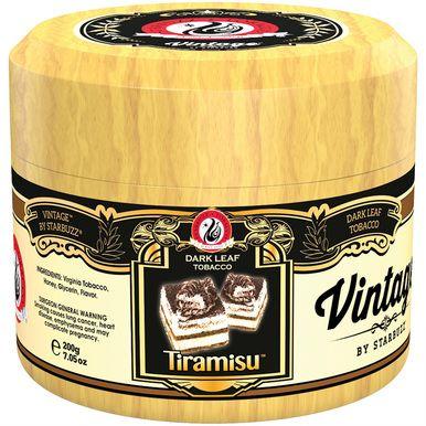 Табак для кальяна Starbuzz Vintage - Tiramisu (Тирамису)