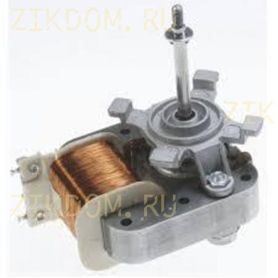 Двигатель конвекции духового шкафа Samsung (нижний) DG31-00014A