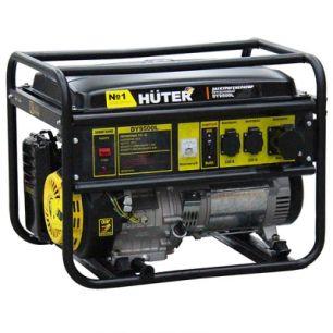 Huter DY 9500 LX - 3