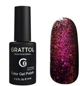 Grattol Color Gel Polish Galaxy Garnet GTG 003