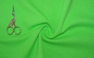 Зеленое яблоко рибана с лайкрой