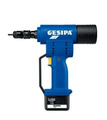Аккумуляторный заклепочник GESIPA FIREBIRD