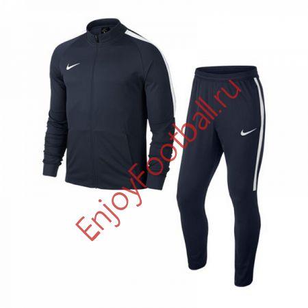 Тренировочный костюм NIKE DRY SQD17 TRK SUIT K 832325-452