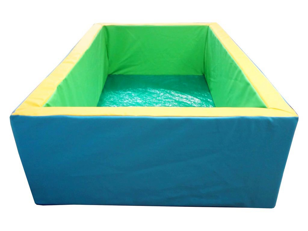 """Сухой бассейн """"Ламинария"""", 100*200*50 см"""