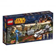 Lego Star Wars 75037 Битва на планете Салукемай