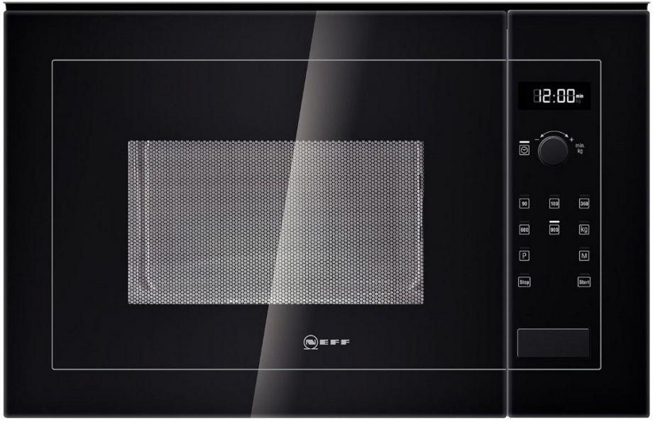 Встраиваемая микроволновая печь Neff H12WE60S0
