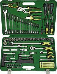 Набор инструмента 104 Арсенал AUTO (АА-С1412Р104)