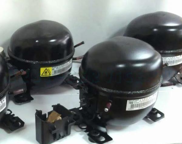 Мотор СКО-140 для холодильника, шт.