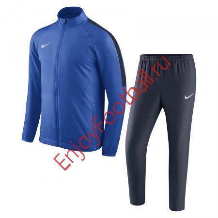 Детский спортивный костюм NIKE DRY ACDMY18 WOVEN TRK SUIT JR 893805-463