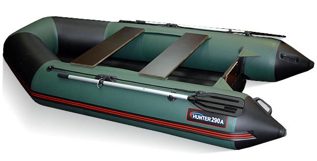 Хантер 290 ЛКА