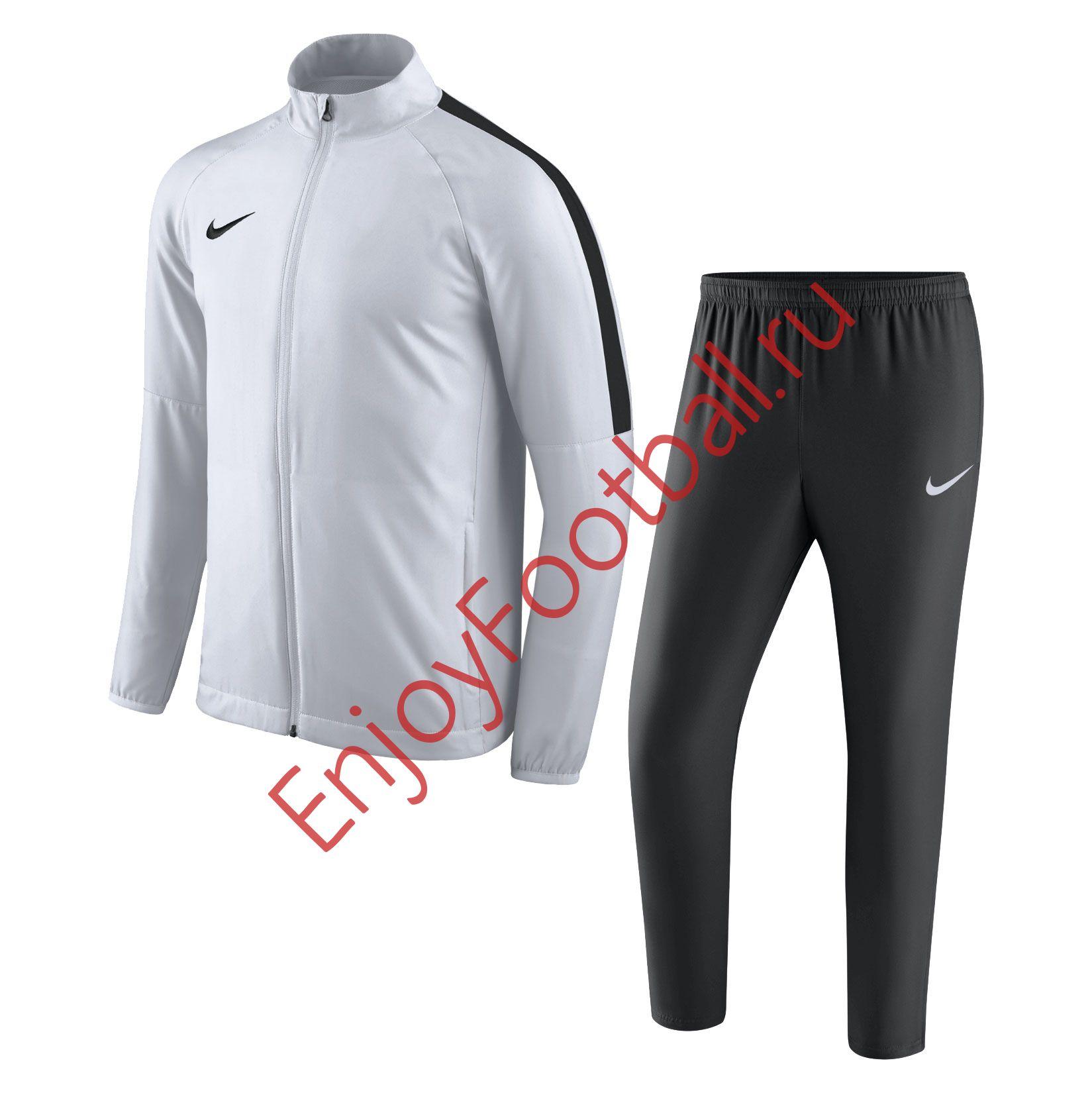 b77c9f8e Детский спортивный костюм NIKE DRY ACDMY18 WOVEN TRK SUIT JR 893805-100
