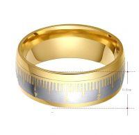 Кольцо с измерительной шкалой
