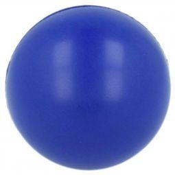 синие антистрессы в виде мяча