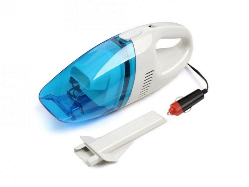 Автомобильный Пылесос Hight-Power Vacuum Cleaner Portable