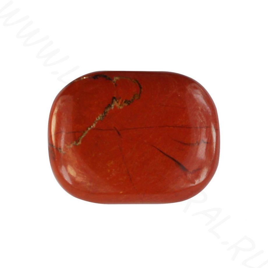 Блинчик - Яшма красная