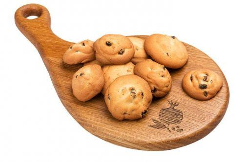 ..Печенье сдобное Таллинское 0,4 кг. Венеция