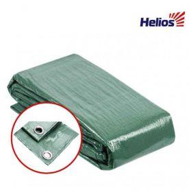 Тент универсальный Helios 4*6 90гр/м2