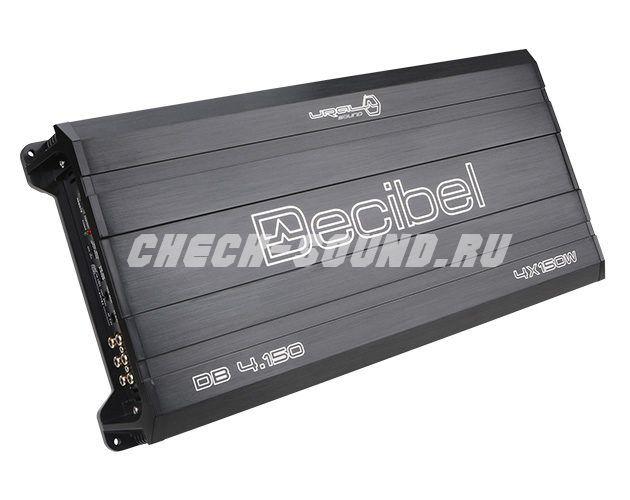 URAL (УРАЛ) DB 4.150