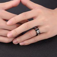 Вращающееся кольцо