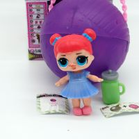кукла лол в шаре купить