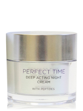 Holy Land Perfect Time Deep Acting Night Cream Ночной крем