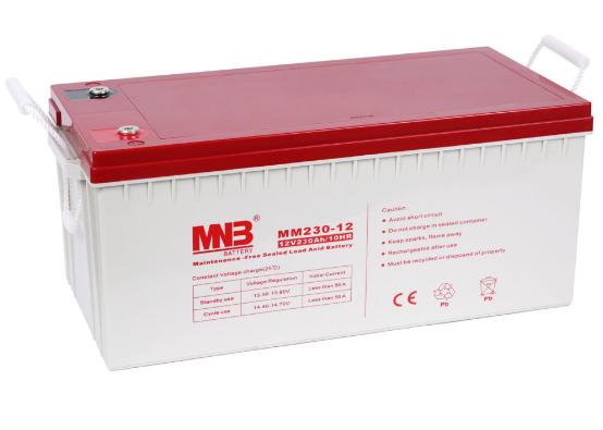 MNB MM 230-12