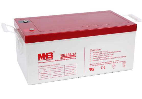 MNB MM 250-12