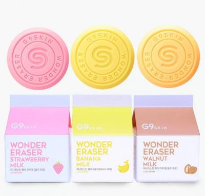 Berrisom G9 Мыло для умывания Wonder Eraser 85г