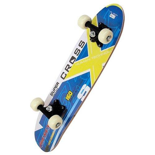 Мини-скейтборд детский Joerex JSK-5463