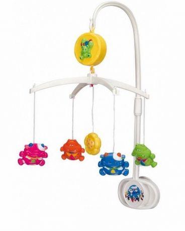 Музыкальная игрушка карусель 2/516 CANPOL