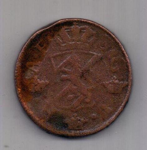 2 эре 1761 г. Швеция