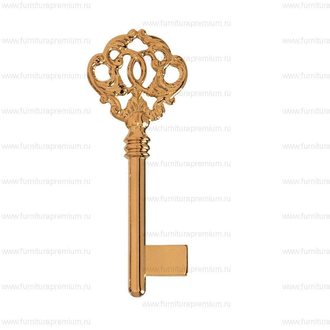 Enrico Cassina ключ C54600