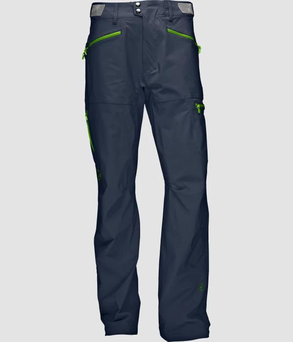 Norrona FALKETIND flex1 Pants (M) COOL BLACK