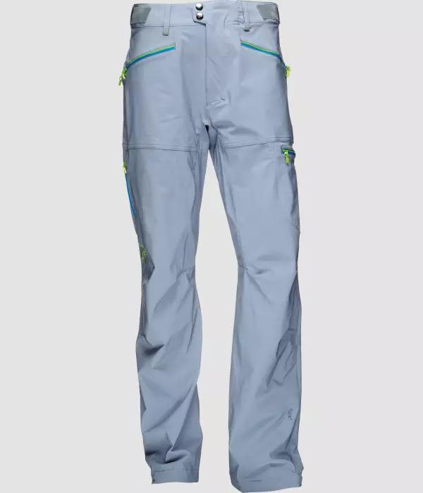 Norrona FALKETIND flex1 Pants (M) BEDROCK GREY