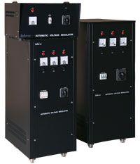 AVR Single phase e-1501