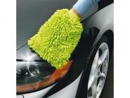 Перчатка для мойки автомобиля
