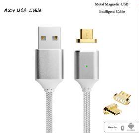 Магнитный Micro USB кабель для зарядки