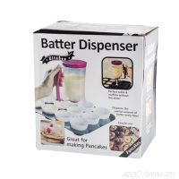 Дозатор теста Batter Dispenser