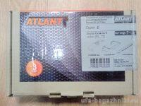 Адаптеры для багажника Skoda Octavia A5 2007-13, Атлант, артикул 7132