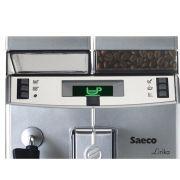 Saeco Lirika Plus silver