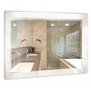 Зеркало с подсветкой Mixline Норма 80x60