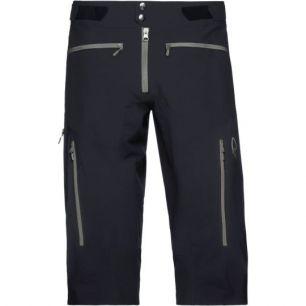 Norrona Fjøra Flex1 Shorts CAVIAR BLACK M