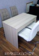 Стол консоль трансформер Бали