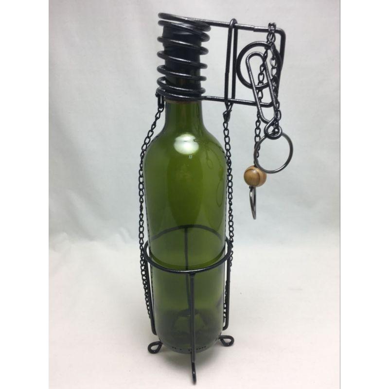 Держатель для бутылки Головоломка N 2